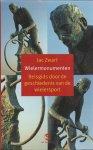Zwart, Jan - Wielermonumenten / reisgids door de geschiedenis van de wielersport