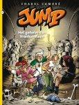 Cambré, Charel - Jump 6: Het geheim van Vrankensteen