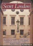 Duncan, Andrew - Secret London