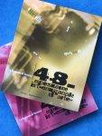 La Biennale di Venezia [redactie] - 48a Esposizione Internazionale d' Arte - dAPERTutto - APERTO over ALL - APERTO par TOUT - APERTO über ALL - English Edition [TWO BOOKS ONE PRICE]