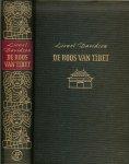 Davidson, Lionel . Nederlands van Lodewijk van Beeresteyn  met illustraties van Friso Henstra - De Roos van Tibet