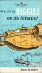 Johns W.E. - Biggles en de Interpol - 54