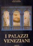 Zorzi, Alvise. (ds2001) - I Palazzi Veneziani
