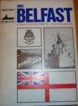 Wingate, John - HMS Belfast, in trust for the nation 1939-1972