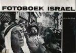 Schaap, Jan en Rense - FOTOBOEK ISRAËL