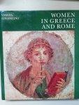Zinserling, Verena - Women in Greece and Rome