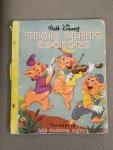 Disney, Walt - Zeldzaam - Trois petits cochons