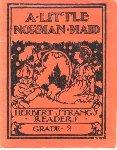 Strang, Herbert - A Little Norman Maid (grade 2)