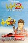 Burghout, Adri - Lifeliner 2, Brute chantage, deel 7 *nieuw* --- Serie Lifeliner 2, deel 7
