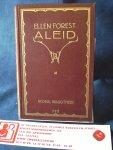 Forest, Ellen - Aleid