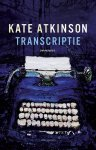 Kate Atkinson - Transcriptie