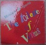 Sparla, Monique M., - The toilette of Venus. (Rietveld project 83).