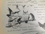 Hoytema, Th. van - Hoe de Vogels aan een Koning kwamen. Een Vogelgeschiedenis. Gevolgd naar een oude legende.