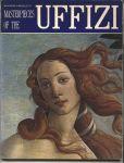 Lenzini, Margharita & Emma Micheletti - MASTERPIECES OF THE UFFIZI