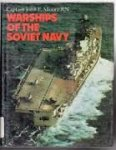 Moore, Captain John E. RN - Warships of the Soviet Navy