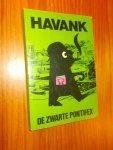 HAVANK, - De zwarte pontifex.