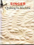 Cy Decosse Inc (Author) - Quilting by Machine