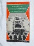 Kuile ter, E. H. Prof. Dr. - Phoenix pockets 46: De bouwkunst van Hellas tot heden