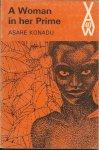 KONADU, ASARE - A Woman in her Prime