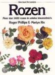 Phillips, Roger / Rix, Martyn - Rozen Spectrum Natuurgids
