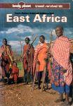 Crowther, Geoff en Finlay, Hugh - East Africa