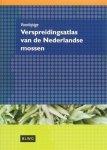 Tooren, B.F. van en en L.B. Sparrius (red.) - Voorlopige verspreidingsatlas van de Nederlandse mossen