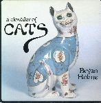 Holme, Bryan - A clowder of cats