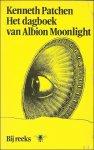 Patchen, Kenneth. - dagboek van Albion Moonlight.