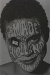 Baar, Vincent van ; Gerard Forde; Armand Mevis ; Rudy VanderLans et al. - Emigre #25 Made in Holland