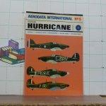 Moyes, Philip J.R. - aerodata international - 5 - Hawker Hurricane 1