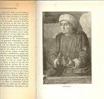 Gregorovius, Ferdinand  ..  Vrij vertaald door P. Kat pzn - Rome in de middeleeuwen Eerste deel
