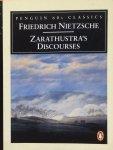 Nietzsche, Friedrich - Zarathustra's discourses