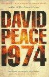 Peace, David - Nineteen Seventy Four
