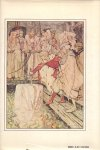Pollard, Alfred W. (ds1300) - The Romance of King Arthur and his Knights of the Round Table