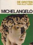 Orlandi, Enzo - Michelangelo. De groten van alle tijden