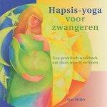 Meijer, Liane - Hapsis-Yoga voor zwangeren. Een praktisch werkboek om thuis te oefenen.