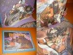 Anoniem. - Harry Potter. Pop-Up-Boek.