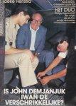 Kleijwegt, Margalith - Is John Demjanjuk Iwan de Verschrikkelijke? Het laatste grote oorlogsproces in Israël