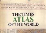 John Bartholomew (ds5001) - The Times Atlas of the World , Comprehensive Edition