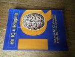 - De IQ uitdaging