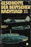 Aders, Gebhard - AAA Die Geschichte  der Deutschen Nachtjagd