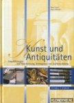 Axer, Peter - Kunst und Antiquitäten: Empfehlungen zu Handhabung, Aufbewahrung und Reinigung