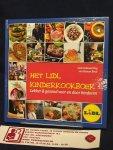 Beuk, Ramon - Het Lidl Kinderkookboek, lekker & gezond voor en door kinderen