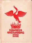 Zweig, Stefan - Opstanding