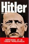 Wykes, Allan - Hitler