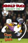 Walt Disney Studio's - Donald Duck Pocket / 198 ½ Duel om de bal