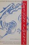 Wintle, Justin. - Dragon's Almanac A Diary of Oriental Wisdom