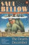 Saul Bellow - The Dean's December