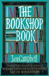 Campbell, Jen - The Bookshop Book