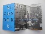 Biemans, Jos & Emile Schrijver (eindredactie) - Bijzondere Collecties : Universiteitsbibliotheek Amsterdam